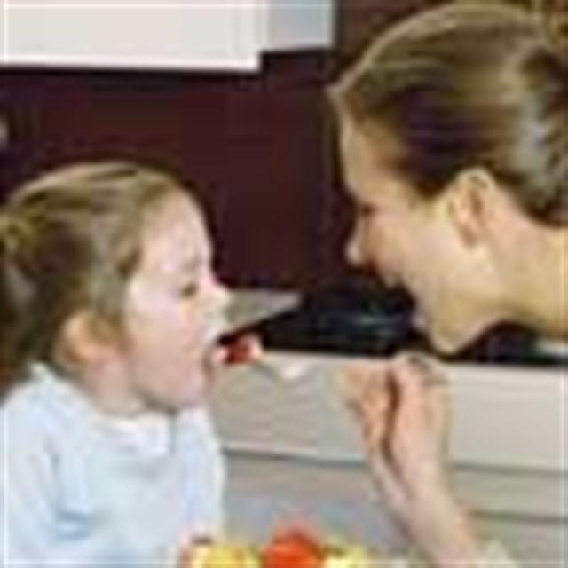 Her yaşa ayrı bir beslenme programı